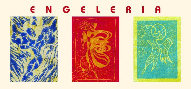 Flyer Engeleria S.1