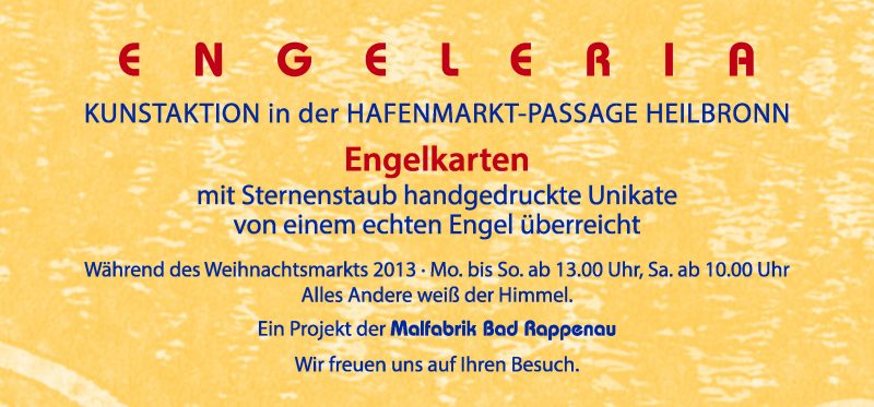 Flyer Engeleria S.2