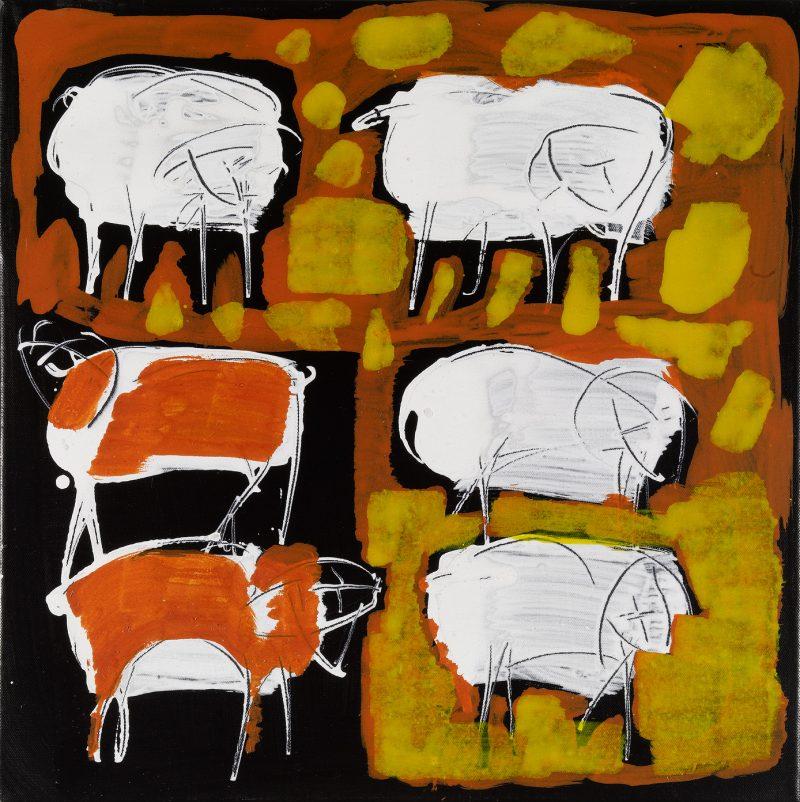 Schafsleben 11