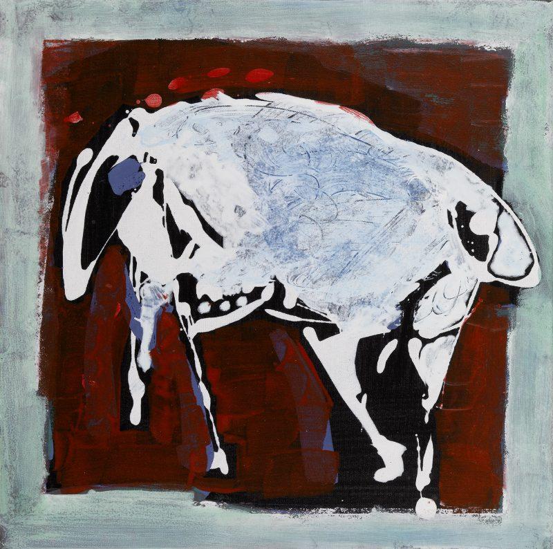 Schafsleben 15
