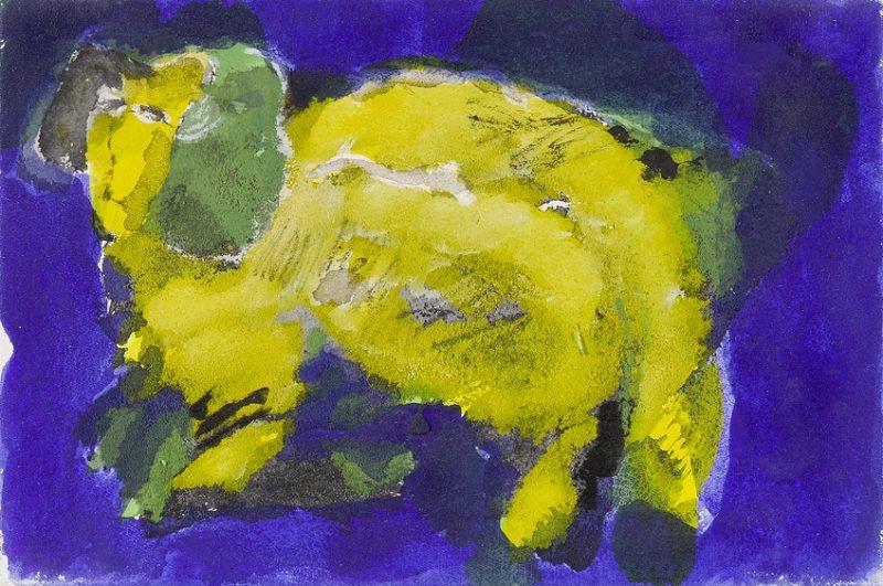 Schafstücke 3